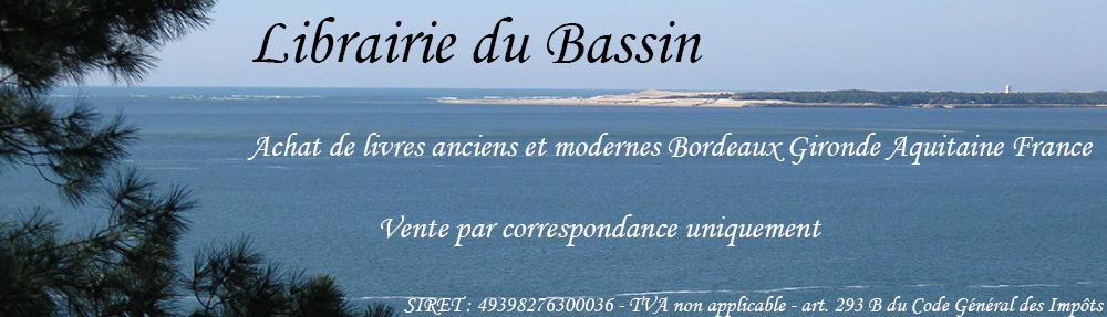 Librairie du Bassin
